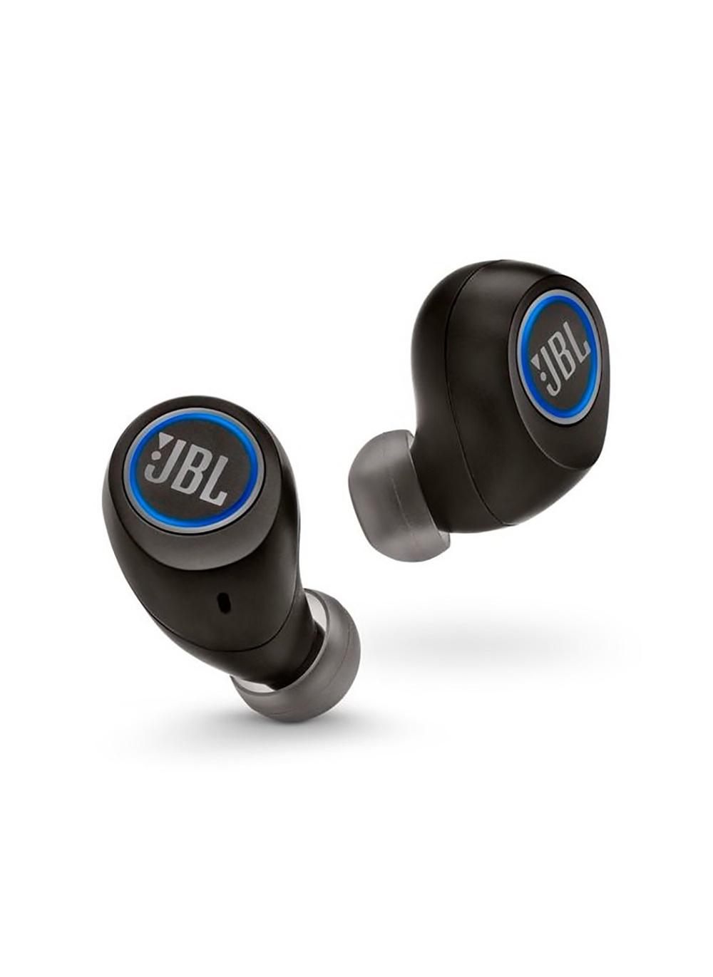 Standart JBL Free True Wireless Bluetooth Stereo Kulak İçi Kulaklık